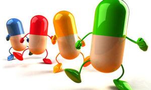 Как принимать витамины и для чего?