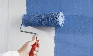 Как выбрать обои под покраску