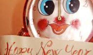 Как подготовиться к Новому году