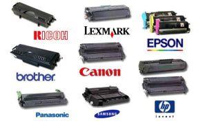 Какие типы картриджей для принтеров бывают