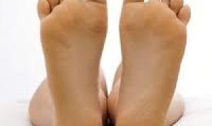 Как зрительно сделать размер ноги меньше