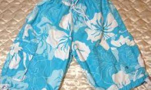 Как правильно выбрать шорты для пляжа.