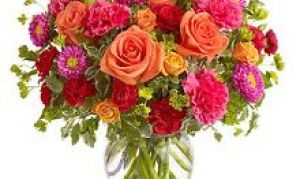 Как быть, если мужчина не дарит цветы