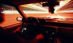 Как антидепрессанты влияют на водителя