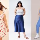 Преимущества покупок женской одежды больших размеров оптом