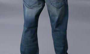 Как выбрать джинсы для мужчины