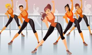 Как сделать тело гибким – стретчинг упражнения