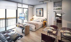 Как выбрать квартиру-студию