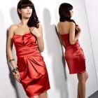 Как выглядит модное платье тюльпан