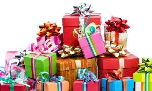 Что заказать на новый год