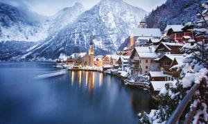 Путешествие на январские праздники: советы и направления