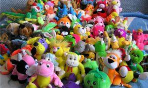 Как выбрать мягкие игрушки ребенку, и зачем они нужны
