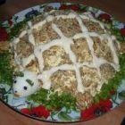 Как приготовить салат «Черепаха»