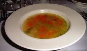 Как сварить овощной суп