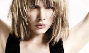 Как создать неповторимый образ мелированием волос
