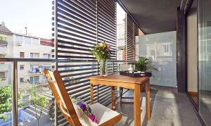 Отделка балкона в квартире
