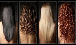 Как наращивают волос по итальянской технологии