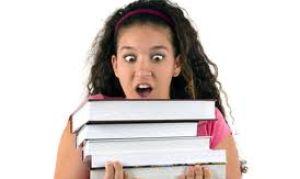 Как успокоиться перед экзаменом.