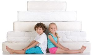 Детские матрасы: какими бываю и как выбрать