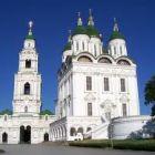 Как отдохнуть в Астрахани.