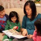 Как научить ребёнка заводить знакомства