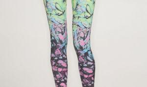 Как выбрать модные лосины 2012