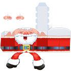 Как сделать Деда Мороза на Новый год