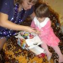 Как собрать сладкий подарок на Новый год