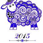 Как встретить год овцы
