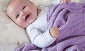 Детские одеяла: советы для родителей