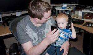 Как воспитывать мальчика при помощи отца