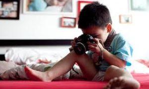 Как учить уроки гиперактивным детям
