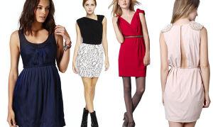 Как появились коктейльные платья