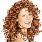 Как происходит химическая завивка волос
