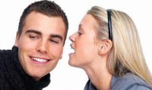 Как обольстить мужчину