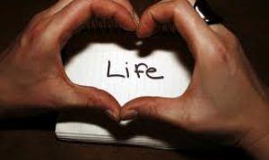 Как сохранить любовь на всю жизнь.
