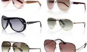 Как должны выглядеть мужские очки в 2012 году