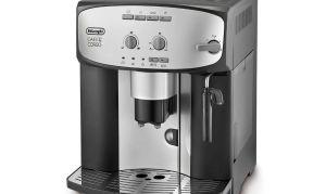 Выбираем автоматическую кофемашину Delonghi для офиса и кафе