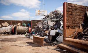 Лицензирование деятельности при обращении с ломом металлов
