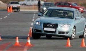 Как научиться водить