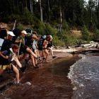 Как ходить в поход: меры предосторожности