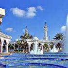 Как подготовиться к поездке в ОАЭ: климат и погода в ОАЭ.