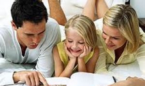 Как стать хорошим родителем