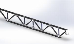 Строительные металлоконструкции SM001 – разновидности и значение в строительстве