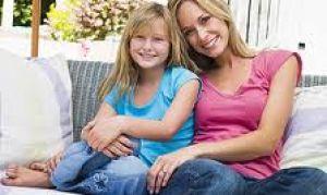 Как рассказать дочке, что такое менструация