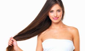 Как отрастить волосы быстро