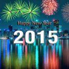 Как встречать Новый 2015 год