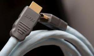 Как hdmi-кабель подключить к телевизору