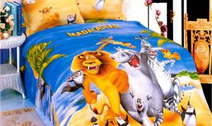 Как правильно выбрать детское постельное белье