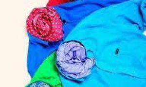 Как охарактеризовать палитру одежды актуальную в 2012 году